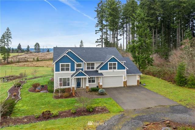 335 Pleasant Hill Road, Chehalis, WA 98532 (#1714645) :: Lucas Pinto Real Estate Group