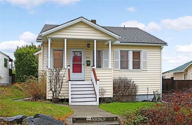 4054 36th Avenue SW, Seattle, WA 98126 (#1714646) :: Better Properties Real Estate