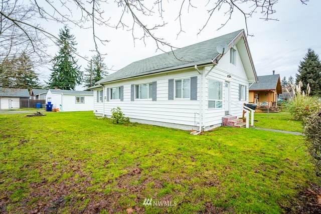 6458 S Mullen St., Tacoma, WA 98409 (#1714662) :: The Shiflett Group