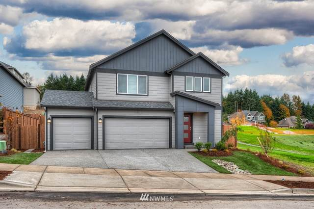 12819 175th Avenue SE #1017, Snohomish, WA 98290 (MLS #1714663) :: Community Real Estate Group
