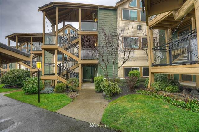 3008 N Narrows Drive G102, Tacoma, WA 98407 (#1714689) :: My Puget Sound Homes