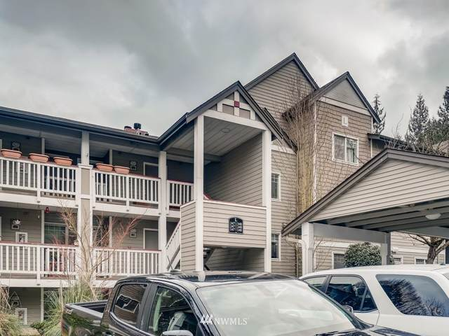 18501 SE Newport Way L348, Issaquah, WA 98027 (#1714701) :: The Original Penny Team
