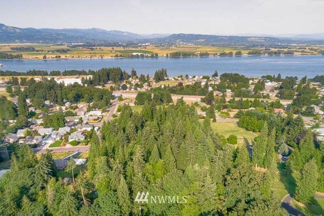 0 6th East St & 9th & Smith Rd, ColumbiaCity, OR 97018 (#1714708) :: Ben Kinney Real Estate Team