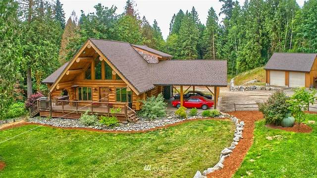 8405 NE 316th Street, La Center, WA 98629 (#1714714) :: Capstone Ventures Inc