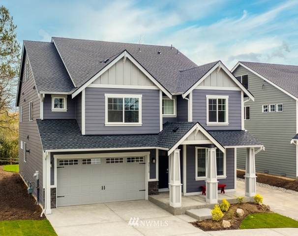 21812 SE 270th Street, Maple Valley, WA 98038 (#1714719) :: Northwest Home Team Realty, LLC