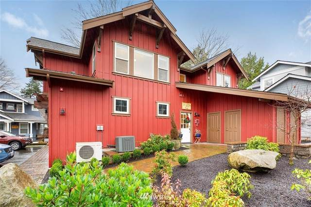 9413 NE 128th Street, Kirkland, WA 98034 (#1714721) :: Pickett Street Properties