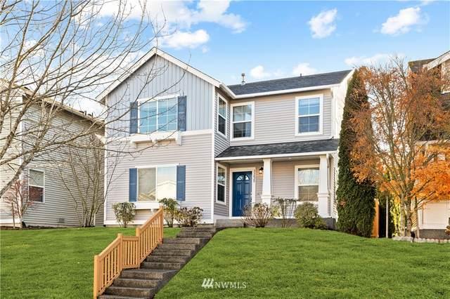 33829 SE Odell St, Snoqualmie, WA 98065 (#1714726) :: McAuley Homes