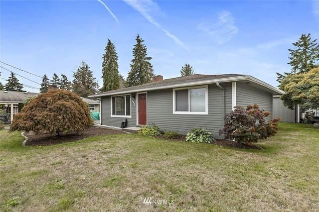 156 132nd Street E, Tacoma, WA 98445 (#1714735) :: Better Properties Lacey