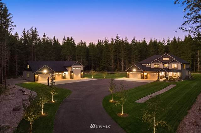 27380 318th Drive SE, Ravensdale, WA 98051 (#1714740) :: McAuley Homes