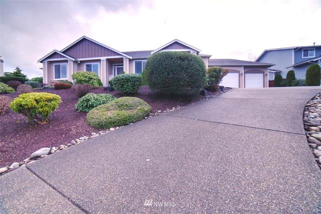 9339 Piperhill Drive SE, Olympia, WA 98513 (#1714754) :: Better Properties Real Estate