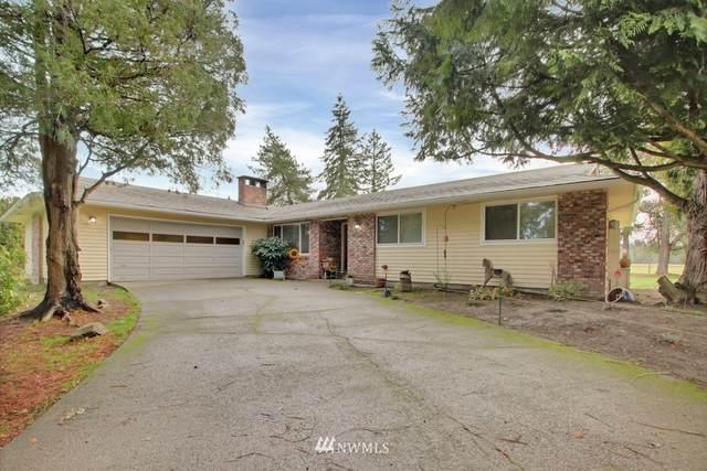 16247 148th Avenue SE, Yelm, WA 98597 (#1714757) :: Better Properties Real Estate