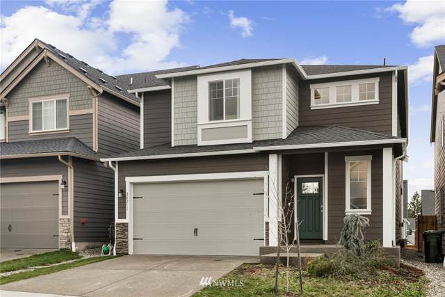 20211 18th Avenue Ct E, Spanaway, WA 98387 (#1714771) :: Keller Williams Realty