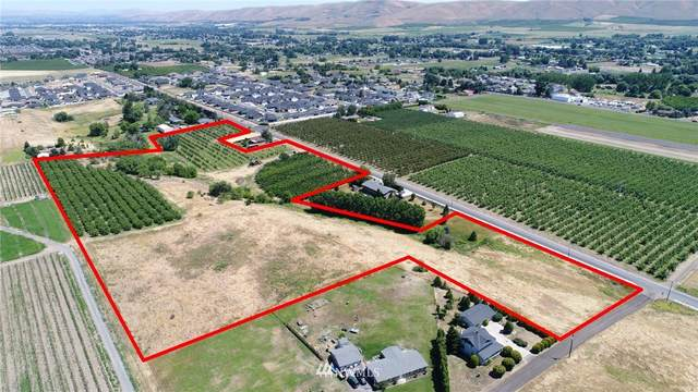 8007 Coolidge Road, Yakima, WA 98903 (#1714780) :: Mike & Sandi Nelson Real Estate