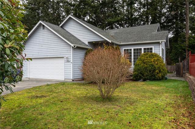 1264 NE Riksen Way, Oak Harbor, WA 98277 (MLS #1714784) :: Community Real Estate Group