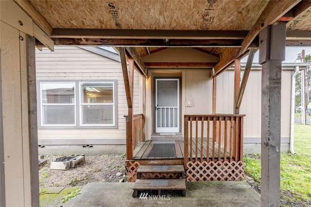 310 E Main, Oakville, WA 98557 (#1714785) :: Mike & Sandi Nelson Real Estate