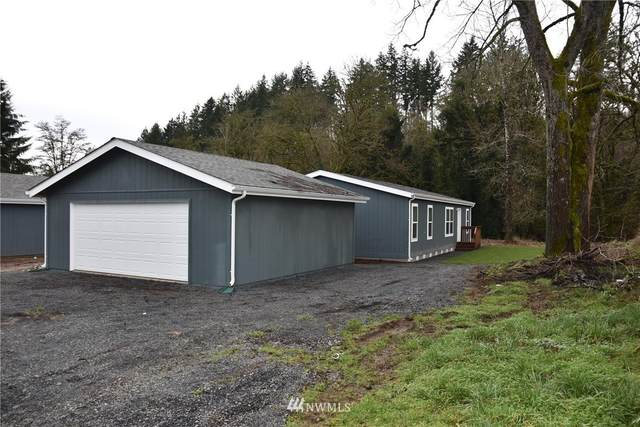 1219 NW Kerron Street, Winlock, WA 98596 (#1714798) :: Ben Kinney Real Estate Team