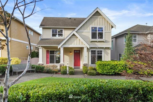 2128 30th Lane NE, Issaquah, WA 98029 (#1714819) :: Ben Kinney Real Estate Team
