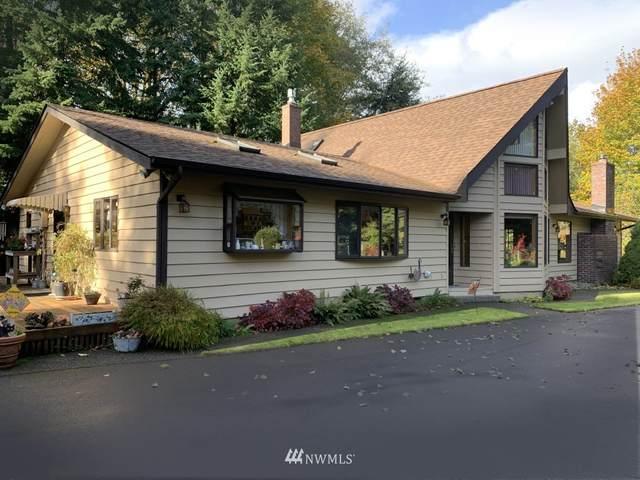 235 Crego Ridge Road, Chehalis, WA 98532 (#1714829) :: Pickett Street Properties