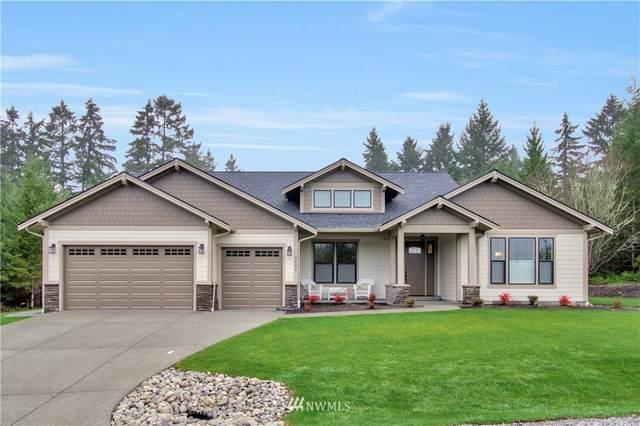 5422 Coppermill Court NE, Olympia, WA 98516 (#1714836) :: Better Properties Real Estate