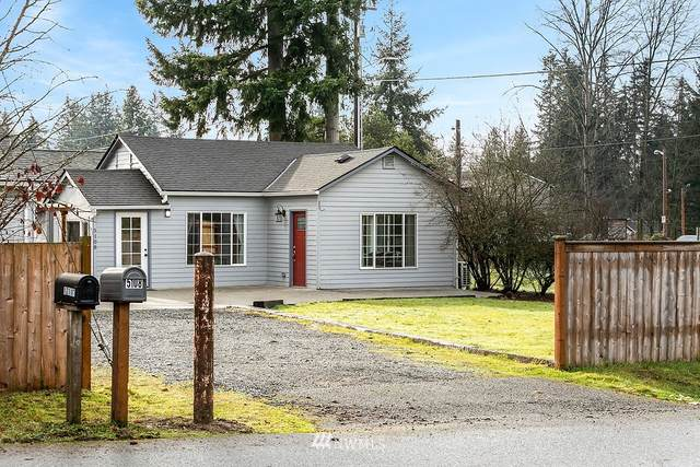 5108 121st Street NE, Marysville, WA 98270 (#1714855) :: Mike & Sandi Nelson Real Estate