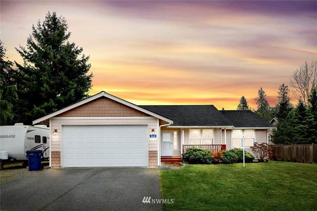 864 Annett Lane, Burlington, WA 98233 (#1714862) :: Better Properties Real Estate
