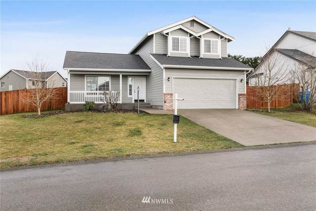 19709 17th Avenue E, Spanaway, WA 98387 (#1714872) :: TRI STAR Team | RE/MAX NW