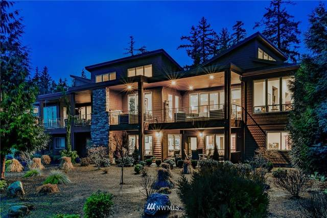 8775 Clubhouse Point Drive, Blaine, WA 98230 (MLS #1714883) :: Community Real Estate Group