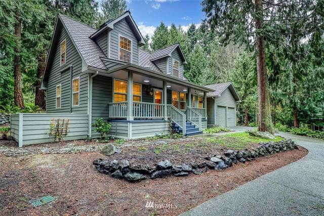 443 Baycliff Drive, Port Townsend, WA 98368 (MLS #1714889) :: Brantley Christianson Real Estate