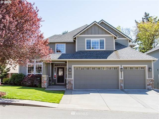905 N 7th Circle, Ridgefield, WA 98642 (#1714904) :: Better Properties Real Estate