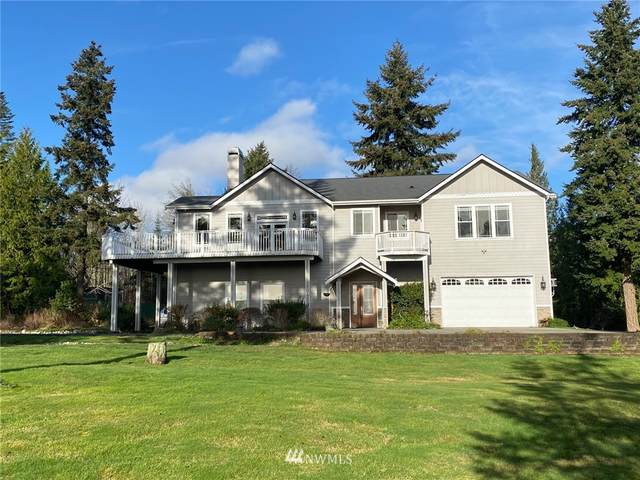 11907 78th Avenue NW, Tulalip, WA 98271 (MLS #1714909) :: Brantley Christianson Real Estate