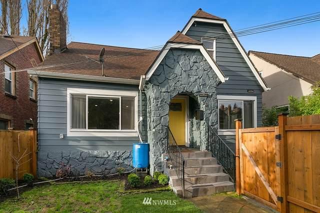 3441 15th Avenue S, Seattle, WA 98144 (#1714913) :: Tribeca NW Real Estate