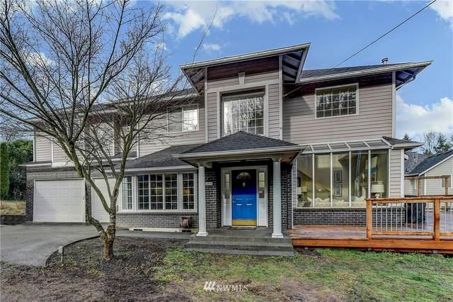 17634 118th Avenue SE, Renton, WA 98058 (#1714915) :: Mike & Sandi Nelson Real Estate