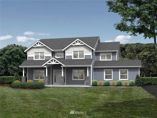 23107 105th Street SE, Monroe, WA 98272 (#1714920) :: Mike & Sandi Nelson Real Estate