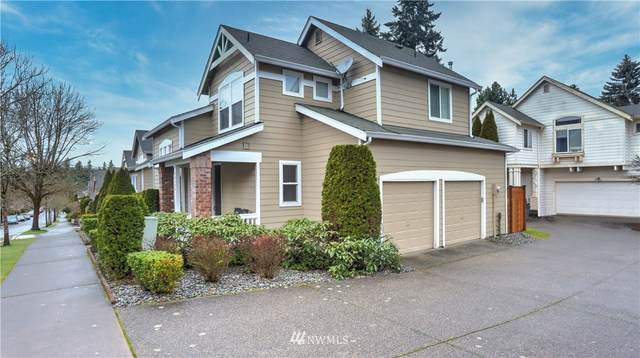 15146 NE 8th Place, Bellevue, WA 98007 (#1714942) :: Keller Williams Western Realty