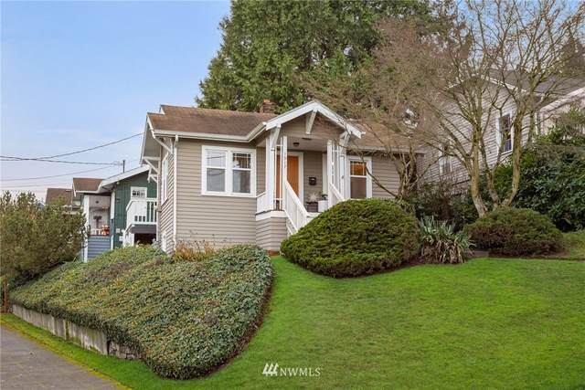 1917 S Horton Street, Seattle, WA 98144 (#1714946) :: Mike & Sandi Nelson Real Estate