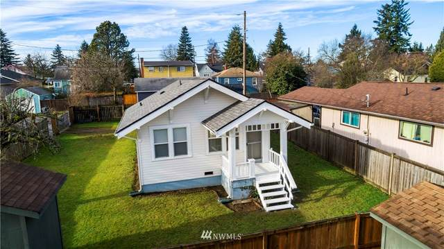 1618 S Trafton Street, Tacoma, WA 98405 (#1714952) :: Better Properties Real Estate