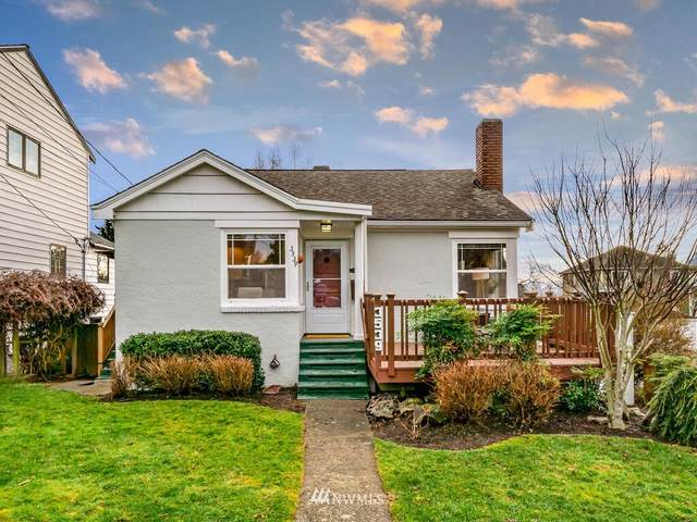3539 SW Webster Street, Seattle, WA 98126 (MLS #1714959) :: Community Real Estate Group