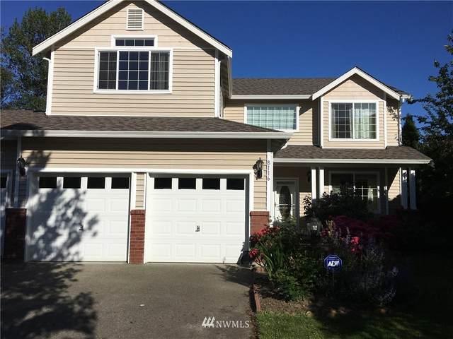 8116 150th Street E, Puyallup, WA 98375 (#1714971) :: My Puget Sound Homes