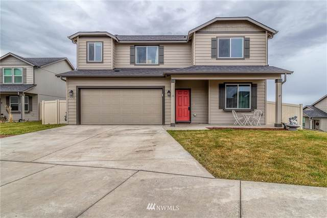 556 SW Angelina Loop, College Place, WA 99324 (#1714976) :: McAuley Homes