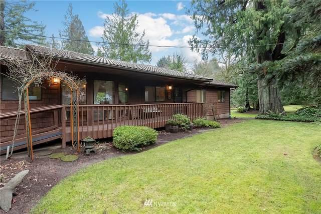 5160 NW David Road, Bremerton, WA 98312 (#1714977) :: Better Properties Real Estate