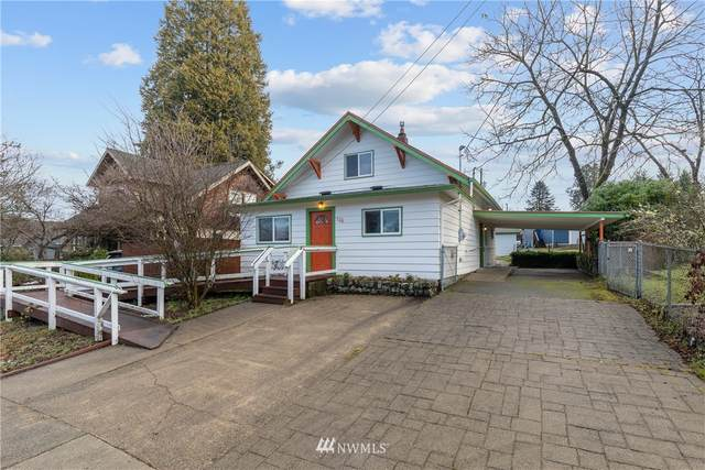 526 S Main Street, McCleary, WA 98557 (#1714980) :: TRI STAR Team | RE/MAX NW
