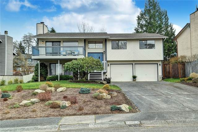 10802 158th Court NE, Redmond, WA 98052 (MLS #1714994) :: Community Real Estate Group