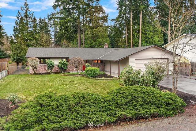 14220 142nd Avenue SE, Renton, WA 98059 (#1715005) :: The Original Penny Team
