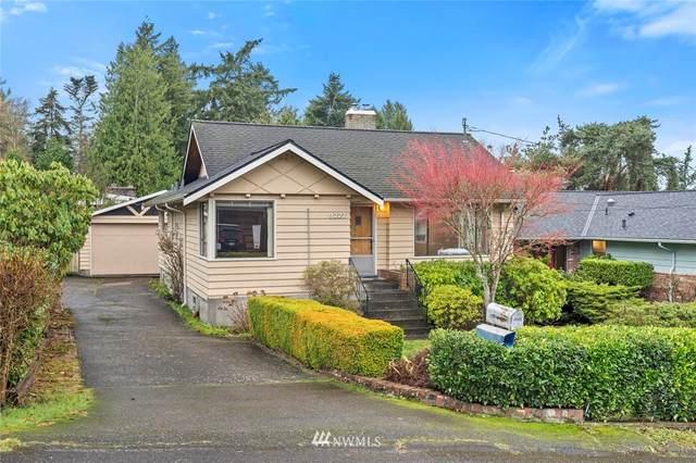 9227 26th Avenue NW, Seattle, WA 98117 (#1715012) :: TRI STAR Team | RE/MAX NW