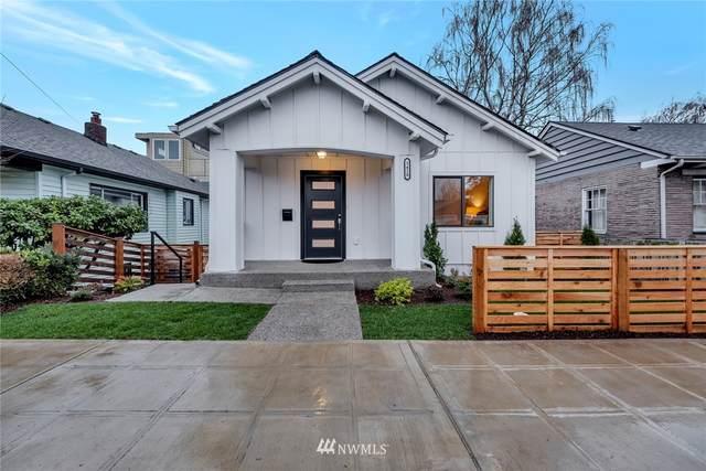 3420 Alamo Place S, Seattle, WA 98144 (#1715017) :: My Puget Sound Homes