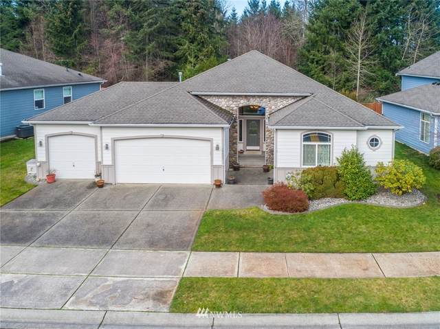 19603 205th Street E, Orting, WA 98360 (#1715024) :: Urban Seattle Broker