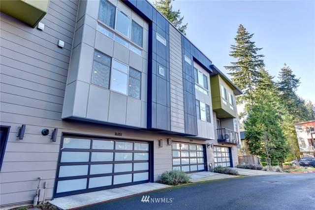 16351 NE 16th Court, Bellevue, WA 98008 (#1715026) :: Canterwood Real Estate Team