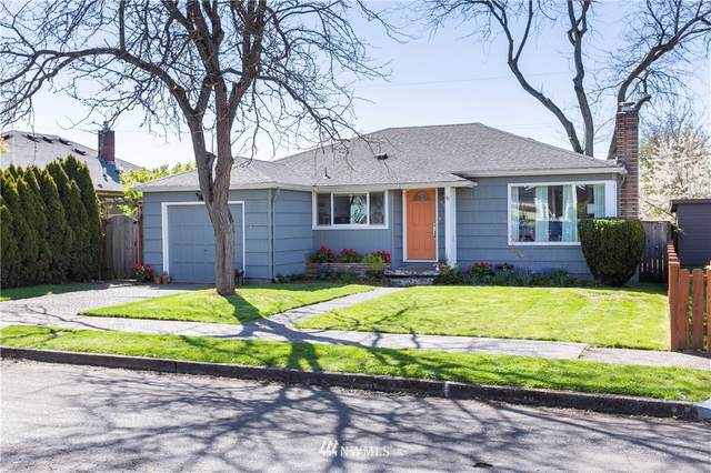 705 W 31st Street, Vancouver, WA 98660 (MLS #1715036) :: Community Real Estate Group