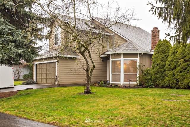 15820 SE 14th Street, Vancouver, WA 98683 (#1715037) :: Keller Williams Realty