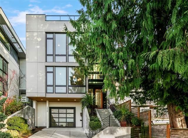 3926 59th Avenue SW, Seattle, WA 98116 (#1715038) :: The Shiflett Group